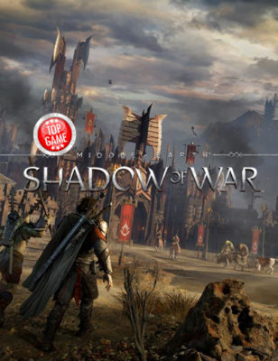 Le mode Shadow War de Middle Earth Shadow of War arrive bientôt