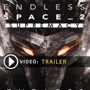 Acheter Endless Space 2 Supremacy Clé CD Comparateur Prix