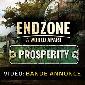 Endzone A World Apart Prosperity Bande-annonce Vidéo