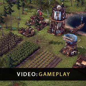 Endzone A World Apart Gameplay Video