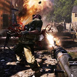 Enemy Front Guerre