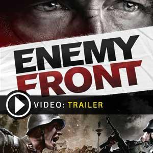 Acheter Enemy Front clé CD Comparateur Prix