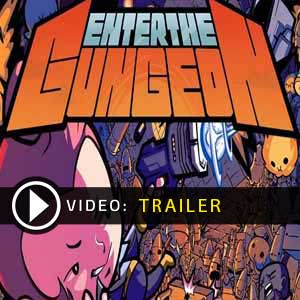 Acheter Enter the Gungeon Clé Cd Comparateur Prix