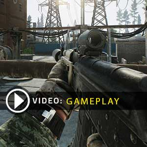 Escape from Tarkov Vidéo de Gameplay