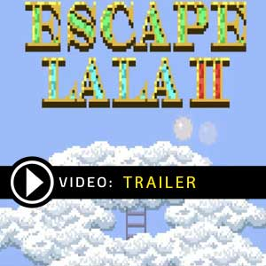 Buy Escape Lala 2 Retro Point and Click Adventure CD Key Compare Prices