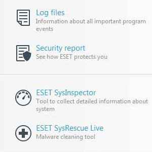 Eset Nod32 Global License outils