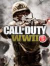 espace disque pour Call of Duty WW2