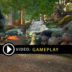Eternity The Last Unicorn Gameplay Video