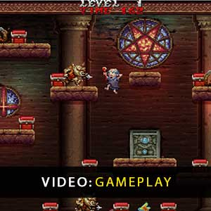 Eternum Ex Gameplay Video