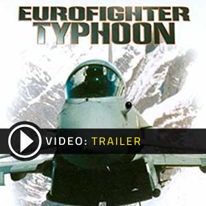 Acheter Eurofighter Typhoon Cle Cd Comparateur Prix