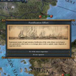 Europa Universalis IV Mission