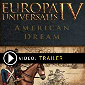 Buy Europa Universalis 4 American Dream CD Key Compare Prices