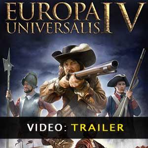 Europa Universalis IV Vidéo de la bande annonce