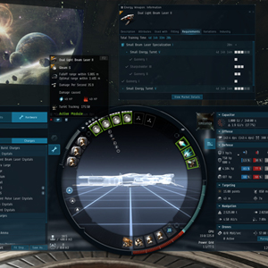 Eve Online Conseil