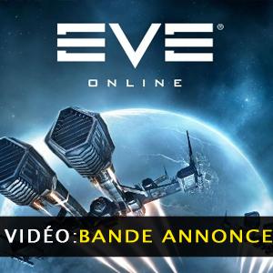 Eve Online Vidéo de la bande-annonce