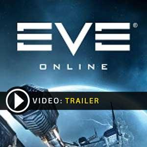 Acheter Eve Online Clé CD Comparateur Prix