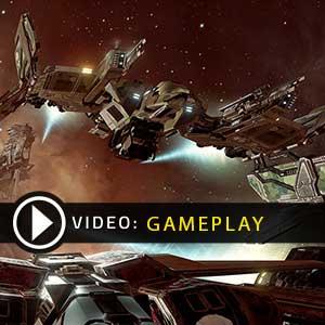 EVE Valkyrie Gameplay Vidéo