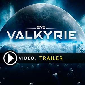 Acheter EVE Valkyrie Clé Cd Comparateur Prix