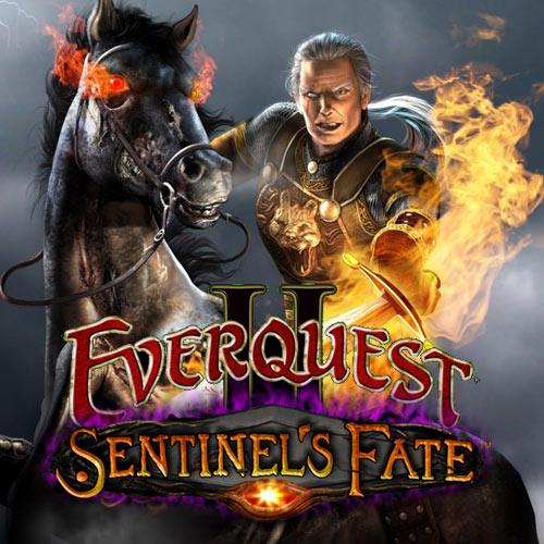 Acheter EverQuest 2 Sentinel's Fate clé CD Comparateur Prix