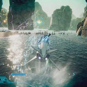 Acheter Everreach Project Eden Xbox One Comparateur Prix