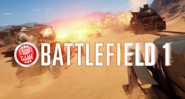 Battlefield 1 configuration système