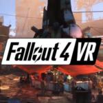 Regardez la nouvelle vidéo du gameplay de Fallout 4 VR et les exigences PC