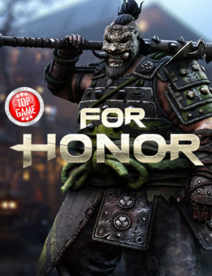Annonce des exigences système de For Honor, des cartes vidéos et contrôleurs supportés