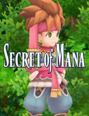 Les exigences système pour PC de Secret of Mana sont maintenant disponibles