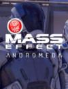 exigences système de Mass Effect Andromeda