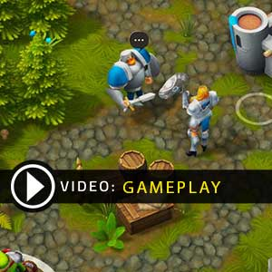 Exorder Gameplay Video