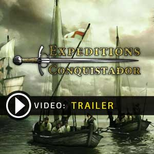 Acheter Expeditions Conquistador clé CD Comparateur Prix