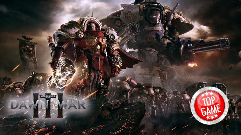 Dawn of War 3 extension