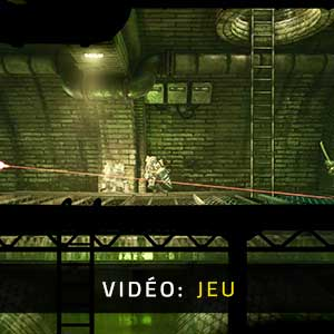 F.I.S.T. Forged In Shadow Torch Vidéo De Gameplay