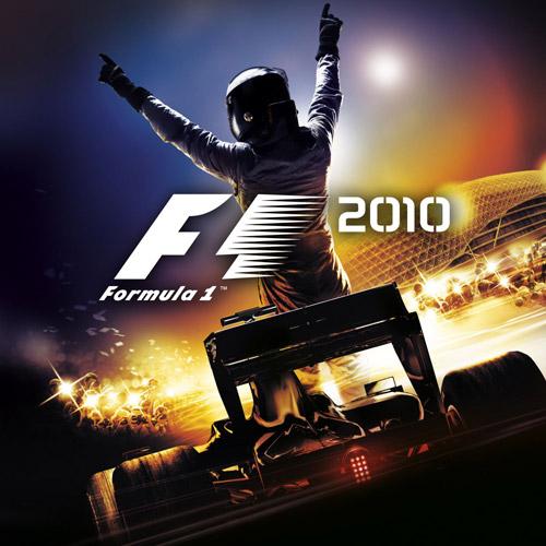 Acheter F1 2010 clé CD Comparateur Prix