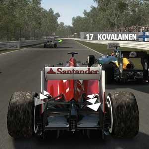 F1 2012 Circuit