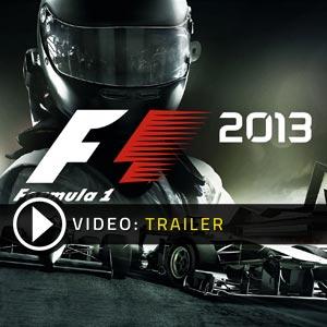 Acheter F1 2013 clé CD Comparateur Prix