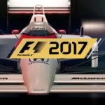 L'Édition Spéciale de F1 2017 disponible pour un temps limité