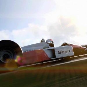 F1 2017 - Gameplay Image