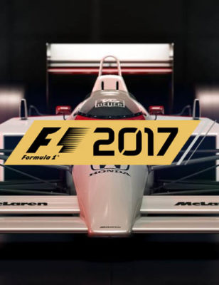 25 minutes de vidéo du gameplay et de nouvelles caractéristiques pour F1 2017