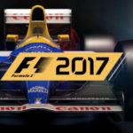 F1 2017 : Deux voitures Williams de légende révélées dans une nouvelle bande-annonce