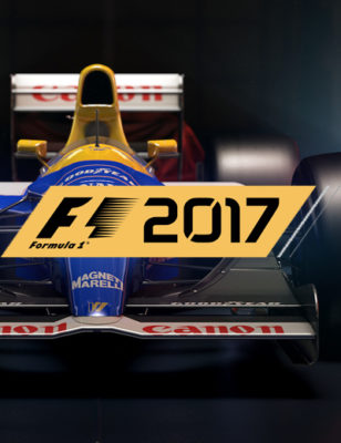 f1 2017 deux voitures williams de l gende r v l es dans une nouvelle bande annonce goclecd. Black Bedroom Furniture Sets. Home Design Ideas