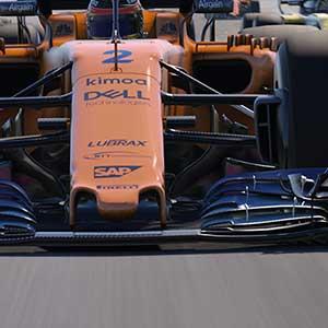 plonger plus dans le monde de la F1