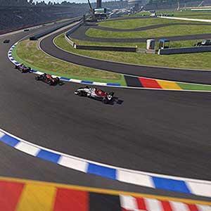 Championnats du Monde de Formule 1