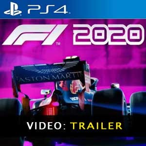 F1 2020 PS4 Prices Digital ou Box Edition