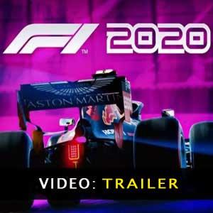 Acheter un CD F1 2020 Comparer les prix