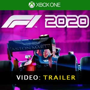 F1 2020 Xbox One Prices Digital ou Box Edition