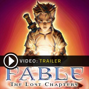 Acheter Fable The Lost Chapters clé CD Comparateur Prix