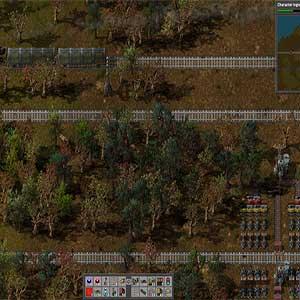 huge factories