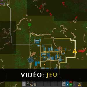 Factorio Jeu vidéo