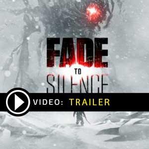 Acheter Fade to Silence Clé CD Comparateur Prix